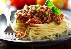 Спагетти болоньезе: рецепт