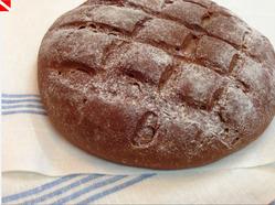 Ржаной хлеб на закваске по старинному русскому рецепту