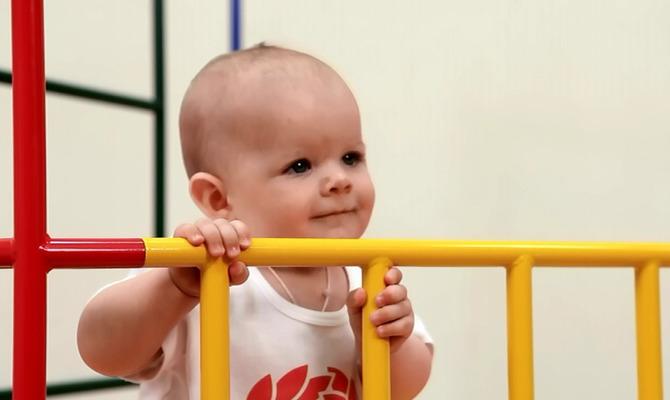 Вся правда о раннем развитии или самое важное в первый год жизни малыша.
