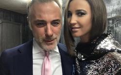 Ольга Бузова танцует с Джанлукой Вакки
