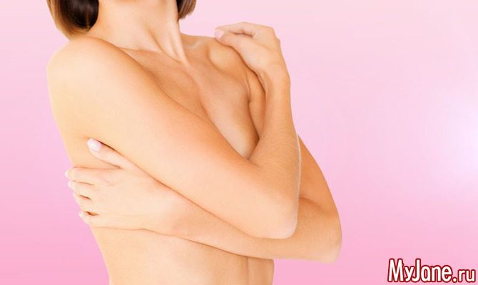 «Хочу большую грудь!»