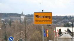 На выходные в Винтерберг