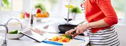 Кулинарный флэшмоб: 40-я неделя