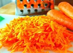 Маски для лица из моркови. Домашние рецепты.