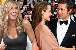Джоли требует вызвать в суд Дженнифер Энистон