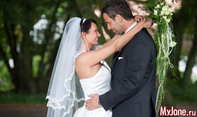 Приметы, связанные со свадьбой