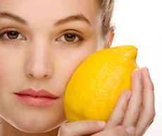 Домашний пилинг фруктовыми кислотами. Рецепты.