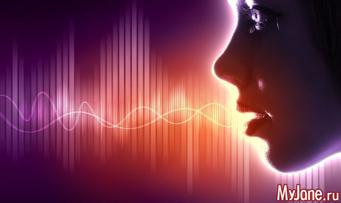 Что расскажет о нас голос?