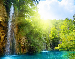 Счастья водопад
