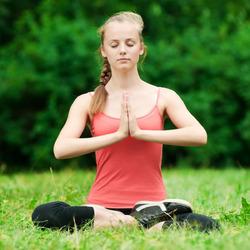 Позы йоги для лучшего сна