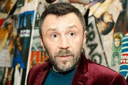 Сергей Шнуров откроет выставку своих картин