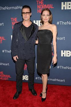 Анджелина Джоли и Брэд Питт распродают имущество