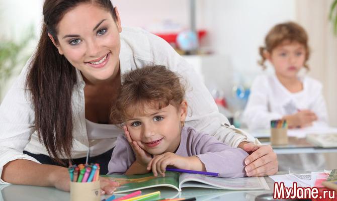 Дети и английский. Когда начать? Часть 1