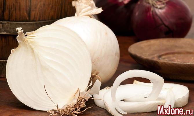 Лук от семи недуг. Полезные свойства и вкусные рецепты