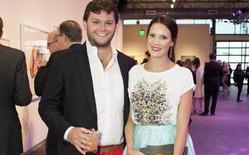 Кира Пластинина выходит замуж за американца