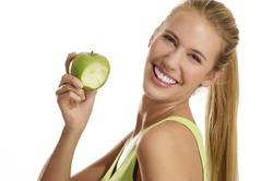 На сколько лет яблоки продлевают жизнь