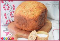 Хлеб по-белорусски