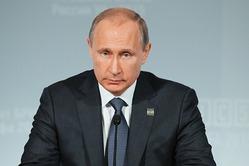 Владимир Путин рассказал о дочерях