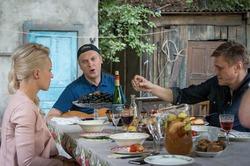 Сергей Светлаков: «На показе «Жениха» моя жена будет ревновать»