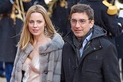 Актриса Мелисса Джордж в больнице - избил муж