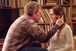 Остался месяц до премьеры «Развода» с Джессикой Паркер
