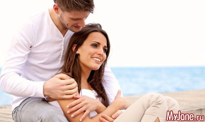 Воспитание психологической зависимости женщины от секса с любимым