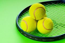 Как игра в теннис действует на память