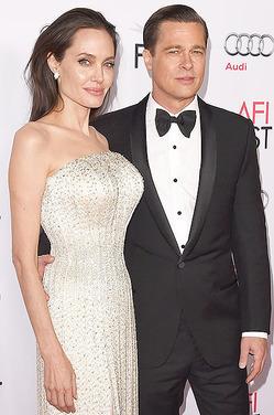 Адвокат подтвердил предстоящий развод Анджелины Джоли и Брэда Питта