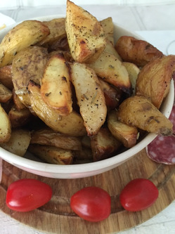 Картошка по моему.