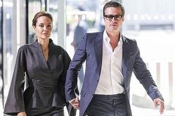 Как Джоли и Питт будут делить общие деньги