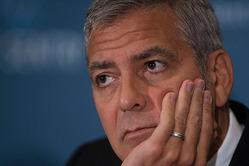 Джордж Клуни прокомментировал развод Брэда Питта и Анжелины Джоли