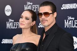 В СМИ попало видео перепалки Брэда Питта с Анджелиной Джоли и детьми
