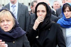 В разводе Брэд Питт винит подруг Джоли
