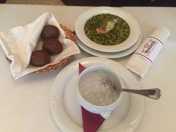 Холодный суп по-русски - ботвинья без вреда для фигуры