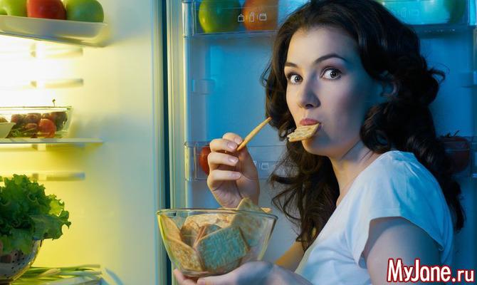 Как выдержать диету?