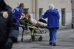 Две жертвы теракта в Петербурге скончались