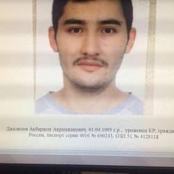Назван подозреваемый в совершении теракта в питерском метро