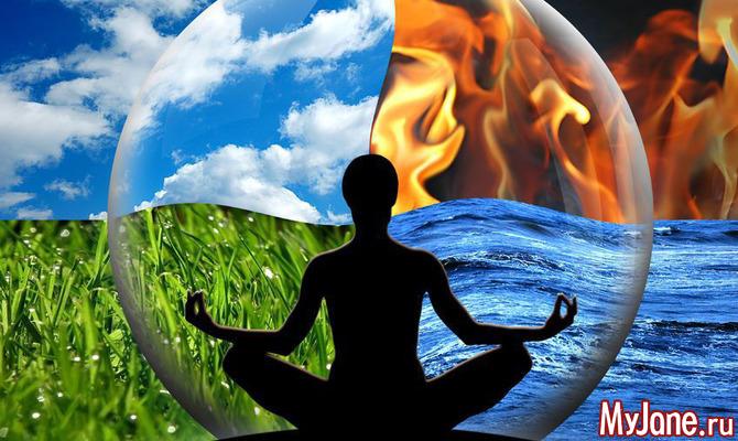 Йога по типу темперамента