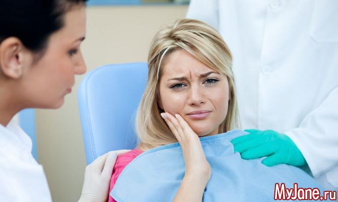 Зубы мудрости: лечить нельзя удалять