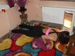 Динамическая йога Сарбханг Дандэ для здоровья, бодрости и хорошей физической формы