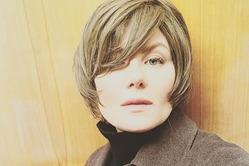 Рената Литвинова в новом образе больше похожа на Земфиру