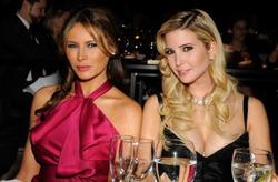 Две «первых леди» США терпеть не могут друг друга