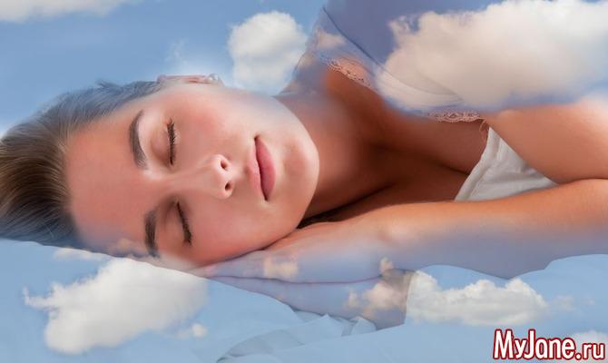От чего зависят наши сны?