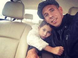Алексей Панин получил полную опеку над дочерью
