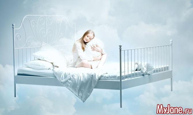 Зачем человеку нужны сновидения?