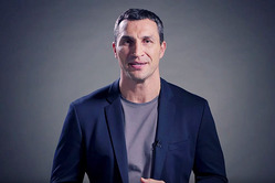 Владимир Кличко объявил, что завершает спортивную карьеру