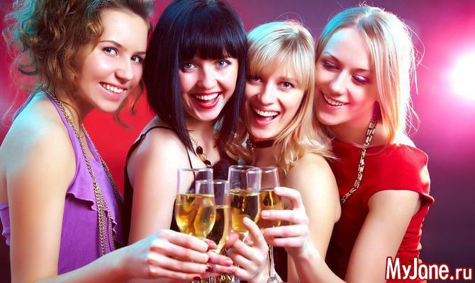 15 любопытных фактов о шампанском