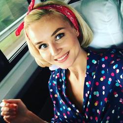 Полина Гагарина рассказала о своей диете после родов