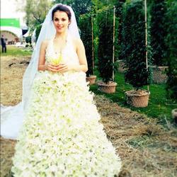 Сати Казанова подтвердила, что выходит замуж за итальянца