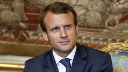 Французский президент шокировал затратами на визажиста